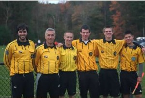 Solid Referee Team
